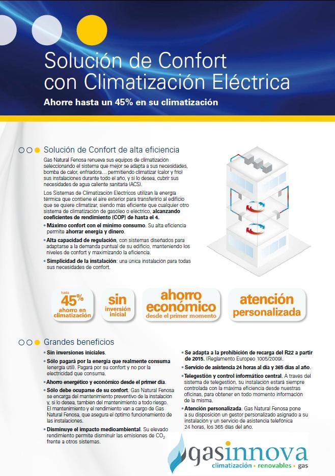 CLIMATIZACION ELTC